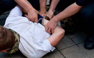 Является ли стажер полиции должностным лицом для ст. 286 УК РФ