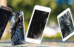 Как сказать родителям, что разбила телефон ( экран ) ? всё работает. просто разбитый экран.