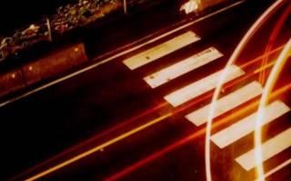Если пешеход перебегал дорогу на красный свет и его сбила машина, кто будет виноват? (вред здоровью – тяжкий)