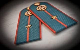 Лейтенант внутренней службы мчс являются военнослужащими?