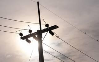Куда анонимно написать о кражах электричества?