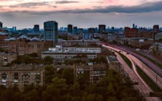 Оплата второго(?) жилья в Москве?