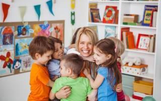 Правомерно ли решение директора детского сада?