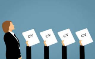 Что написать в графе место работы, если нигде официально не работал?