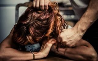 Почему изнасилование считается тяжким преступлением?