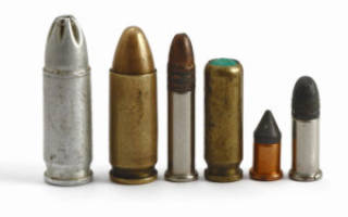 Требуется ли разрешение на револьвер под патрон Флобера в России?
