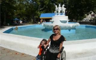 Чем отличается первая группа инвалидности от второй группы инвалидности?