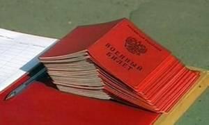 Что означает запись в военном билете: Группа 1 ст.68 в ?
