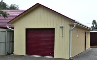 Как восстановить документы на гараж?