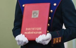Сколько статей в конституции рф?