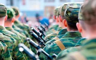После интернатуры в ординатуре будет отсрочка от армии?