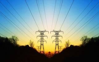 Президентская программа электрификации снт
