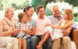 Являются ли зять и теща членами семьи по закону
